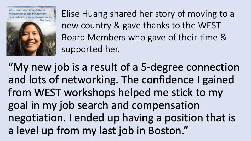 2020 Stories - Elise Huang