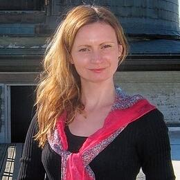 Anna Barnacka