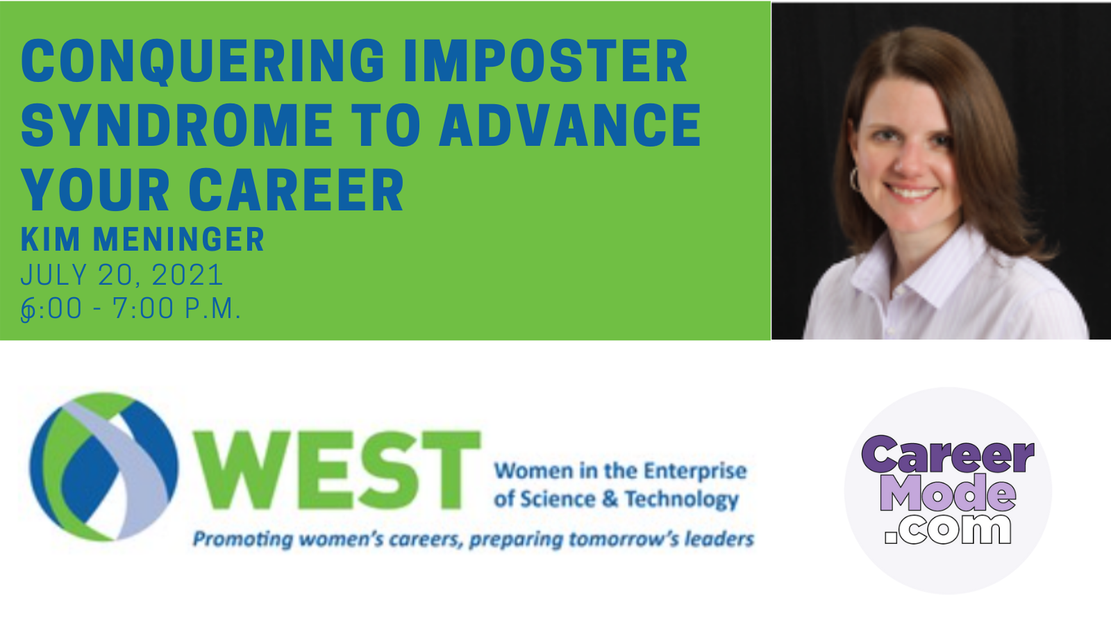 Conquering Imposter Syndrome to advance your career (2)
