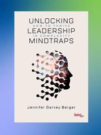 WEST book reco: Unlocking Leadership Mindtraps